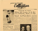 Collegian | Vol 40, Issue 10