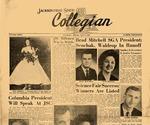 Collegian | Vol 40, Issue 13