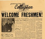 Collegian | Vol 41, Issue 1