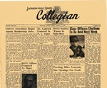 Collegian | Vol 41, Issue 2