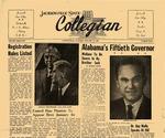 Collegian | Vol 41, Issue 9