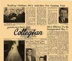 Collegian | Vol 41, Issue 16