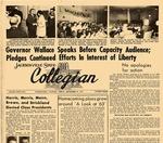 Collegian | Vol 42, Issue 3