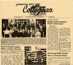 Collegian | Vol 42, Issue 5