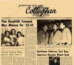 Collegian | Vol 42, Issue 8