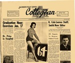 Collegian | Vol 42, Issue 9