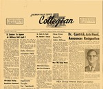 Collegian | Vol 42, Issue 14