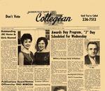 Collegian | Vol 42, Issue 17