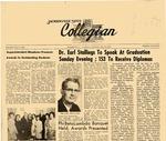 Collegian | Vol 42, Issue 18