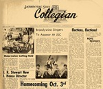 Collegian | Vol 42, Issue 20