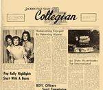 Collegian | Vol 42, Issue 21