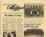 Collegian | Vol 42, Issue 25