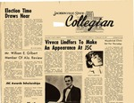 Collegian | Vol 43, Issue 4