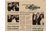 Collegian | Vol 45, Issue 8