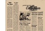 Collegian | Vol 45, Issue 11