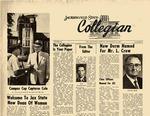 Collegian | Vol 45, Issue 14