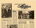 Collegian | Vol 45, Issue 15