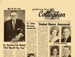 Collegian | Vol 46, Issue 1