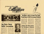 Collegian | Vol 46, Issue 2
