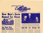 Collegian | Vol 46, Issue 3