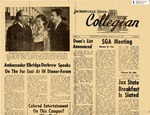 Collegian | Vol 46, Issue 6