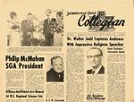Collegian | Vol 46, Issue 8