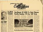 Collegian | Vol 47, Issue 16