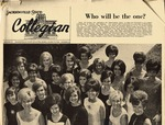 Collegian | Vol 47, Issue 18