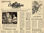 Collegian | Vol 47, Issue 22