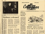 Collegian | Vol 47, Issue 23