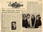 Collegian | Vol 47, Issue 25