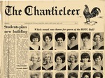 Chanticleer | Vol 1, Issue 2