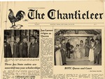 Chanticleer | Vol 1, Issue 3