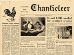 Chanticleer | Vol 12, Issue 7