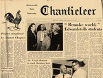 Chanticleer | Vol 12, Issue 8