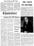 Chanticleer | Vol 1, Issue 1