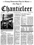 Chanticleer | Vol 2, Issue 32