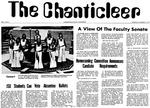 Chanticleer   Vol 3, Issue 6