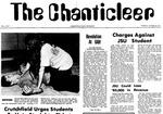 Chanticleer | Vol 3, Issue 7