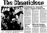 Chanticleer | Vol 3, Issue 8