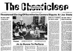 Chanticleer   Vol 3, Issue 10