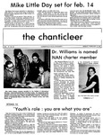 Chanticleer | Vol 4, Issue 3