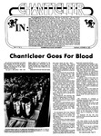 Chanticleer | Vol 5, Issue 8