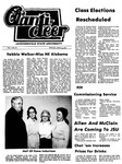 Chanticleer   Vol 5, Issue 19