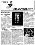 Chanticleer | Vol 5, Issue 1