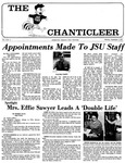 Chanticleer | Vol 5, Issue 2