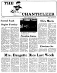 Chanticleer | Vol 5, Issue 3