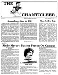 Chanticleer | Vol 5, Issue 4