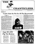 Chanticleer | Vol 5, Issue 5
