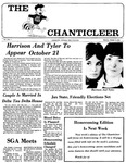 Chanticleer | Vol 5, Issue 7